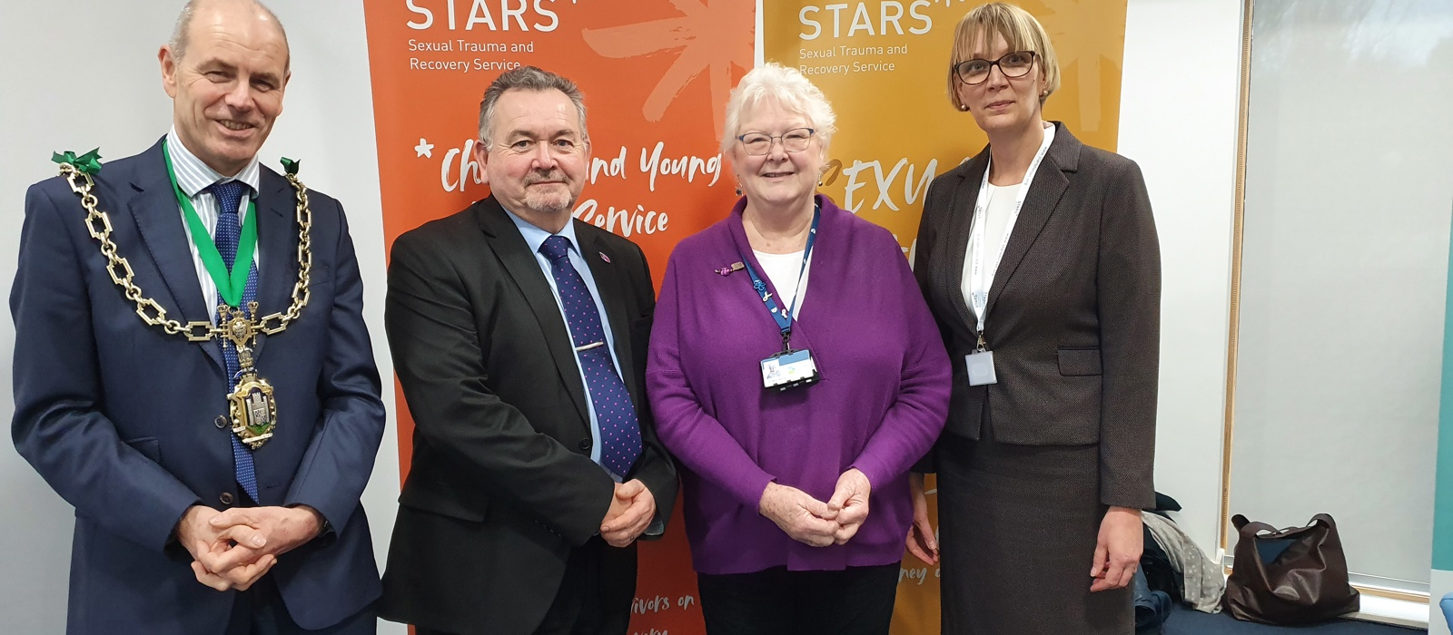 STARS Dorset to open a new centre in West Dorset